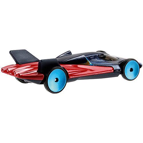 "Машинка Mattel Hot Wheels ""Персонажи DC"", Супермен"