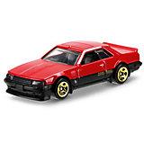 Базовая машинка Mattel Hot Wheels, 82 Nissan Skyline R30