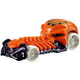 Базовая машинка Mattel Hot Wheels, Skull Crusher