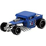 Базовая машинка Mattel Hot Wheels, Bone Shaker