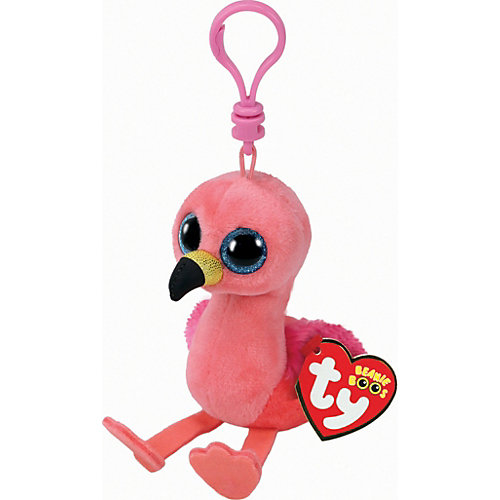 Haidemühl Angebote Ty Gilda, Flamingo 8,5cm