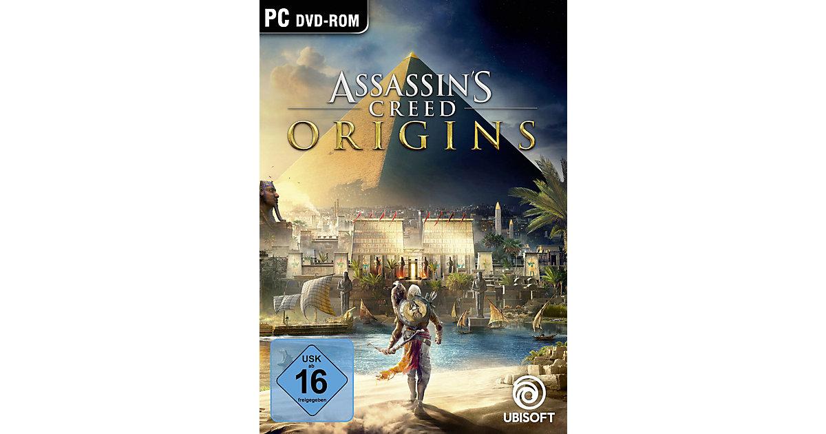 PC Assassin´s Creed Origins