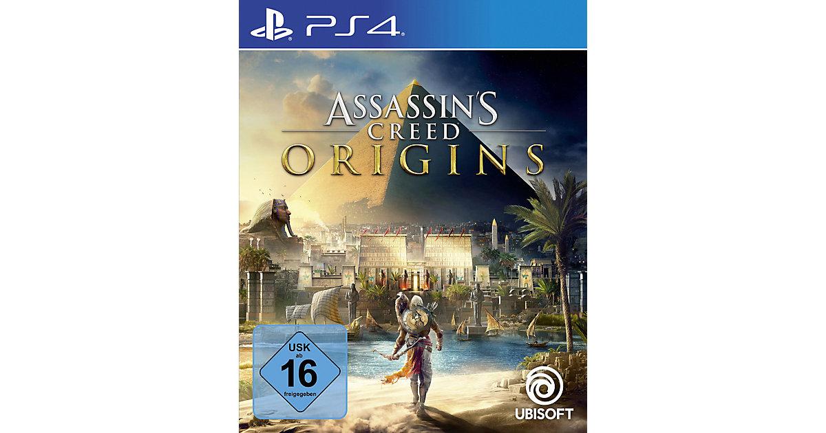 PS4 Assassin´s Creed Origins