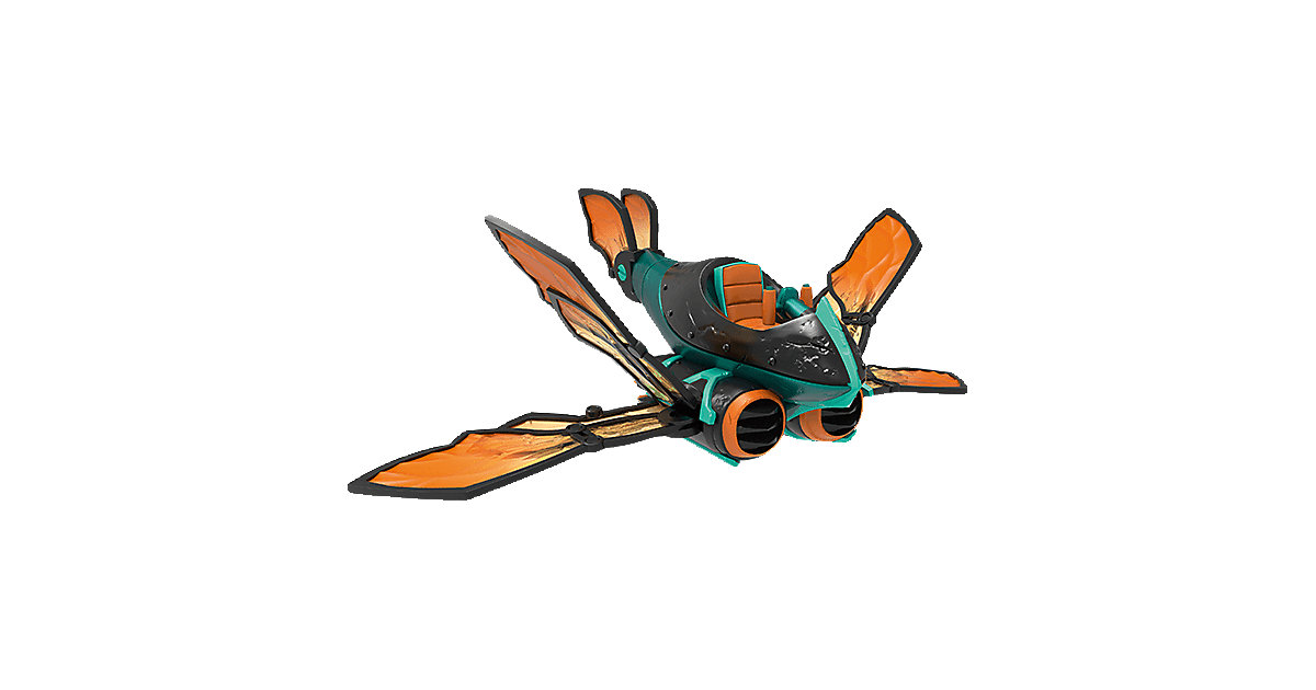 Skylanders SuperChargers Buzz Wing
