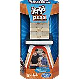 Настольная игра Hasbro games Дженга-челлендж