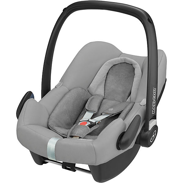 Babyschale Rock, Nomad Grey