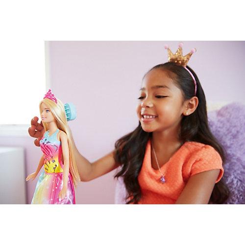 """Кукла Barbie """"Принцесса радужной бухты"""" от Mattel"""