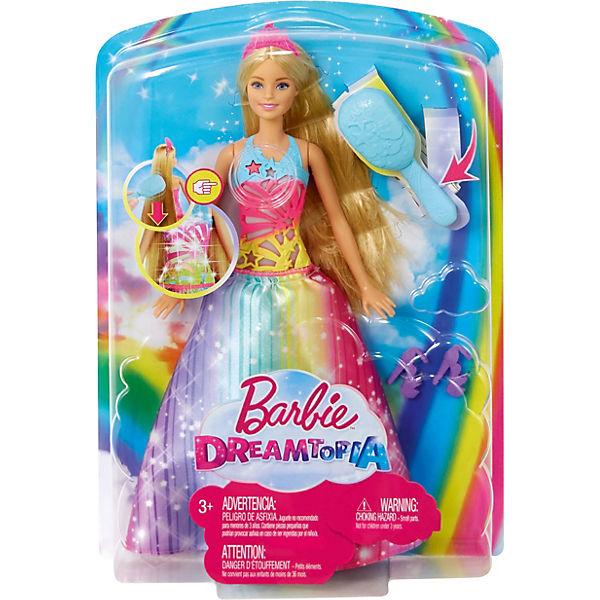 """Кукла Barbie """"Принцесса радужной бухты"""""""