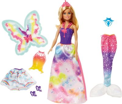 Kleidung & Accessoires Obligatorisch Barbie Kleidung Puppen Kleider Accessoires Geschenk Für Mädchen Kostüm Zubehör