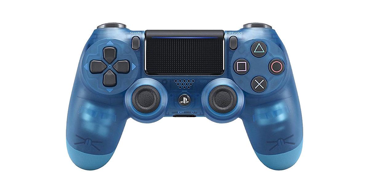PS4 Dualshock Joypad Wireless Controller blau t...