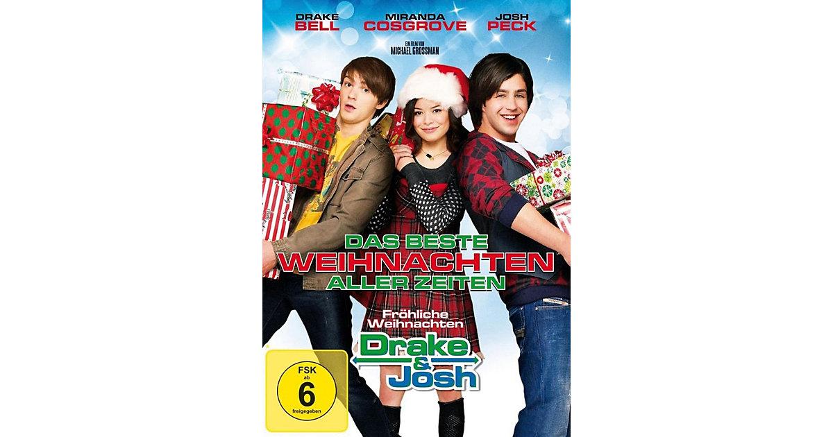 DVD Das beste Weihnachten aller Zeiten - Drake ...