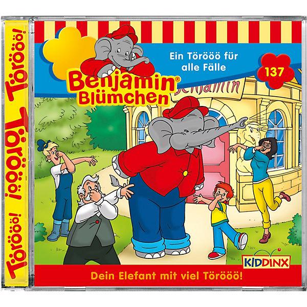 Törööö Benjamin Blümchen