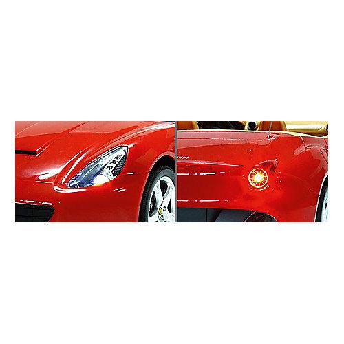 Радиоуправляемая машина MJX Ferrari California, 1:10 (красная) от MJX