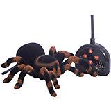 """Радиоуправляемый паук Edu-Toys """"Тарантул"""", 20 см"""