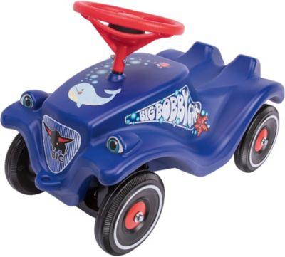 Spielzeug SchöN Big Bobby-car-classic Tropic Flamingo