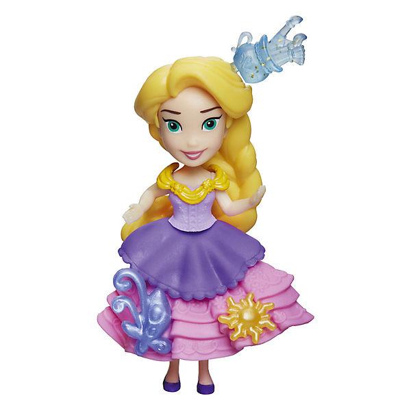 Мини-кукла, Принцессы Дисней, Hasbro