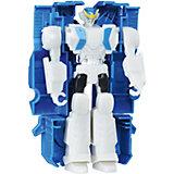 """Трансформеры Transformers """"Роботы под прикрытием. Уан-Стэп"""""""