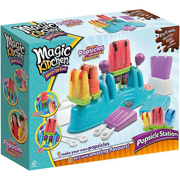 Magic Kidchen Ice Cream Station Eis selber machen, machen, selber Beluga 5caca2