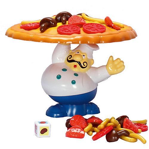 """Настольная игра Zilmer """"Веселая пицца"""" от Zilmer"""