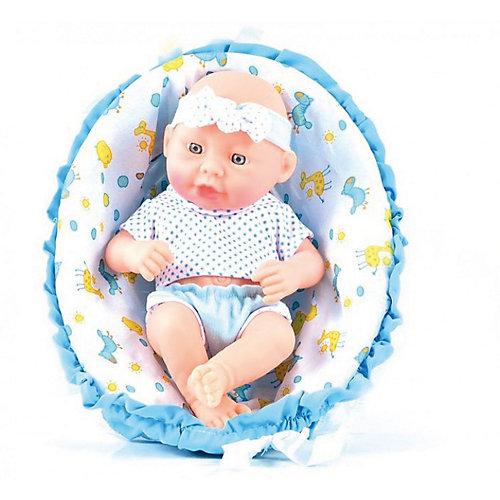 "Кукла-пупс DollyToy ""Моё счастье"" от DollyToy"