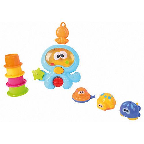 """Игровой набор для ванны Zhorya """"Аквалангист"""" от Zhorya"""