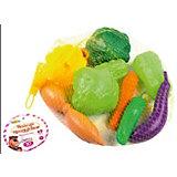 """Набор продуктов Altacto """"Овощной микс"""", 10 предметов"""
