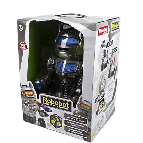 """Радиоуправляемый робот Mioshi """"Robobot"""" от Mioshi"""