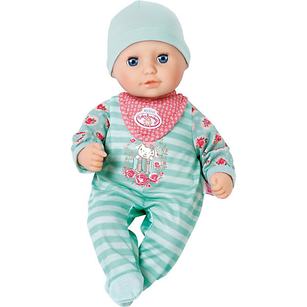 My First Baby Annabell® Cozy Outfit Romper, My First Baby Baby Baby Annabell® 9807b6
