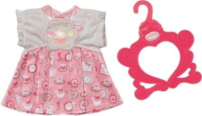 ab 3 Jahren Puppen & Zubehör Baby Annabell® Kleid