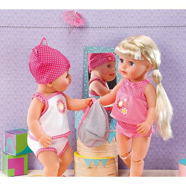 Dolly Moda Moda Dolly Unterwäsche 38-46cm Rosa, Dolly Moda Fashion d25d79