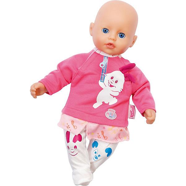 bd4ab2263ca515 My Little BABY born® Kleidung, rosa, My Little BABY born® | myToys