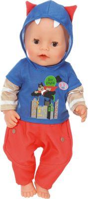 BABY born® Jungs Kollektion Babypuppen & Zubehör ab 3 Jahren