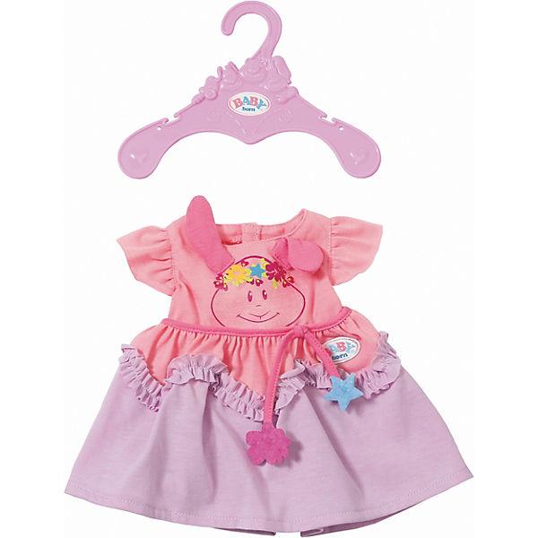 BABY born® Kleider Kollektion Lila, BABY born® | myToys