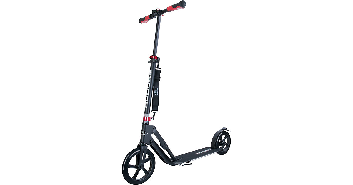 HUDORA · HUDORA Big Wheel Style 230, schwarz 14235