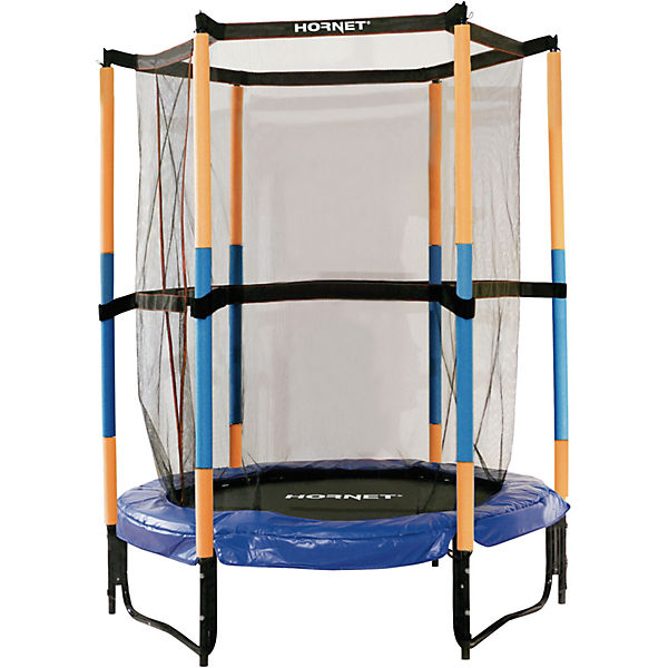 Trampolin Jump In 140, blau