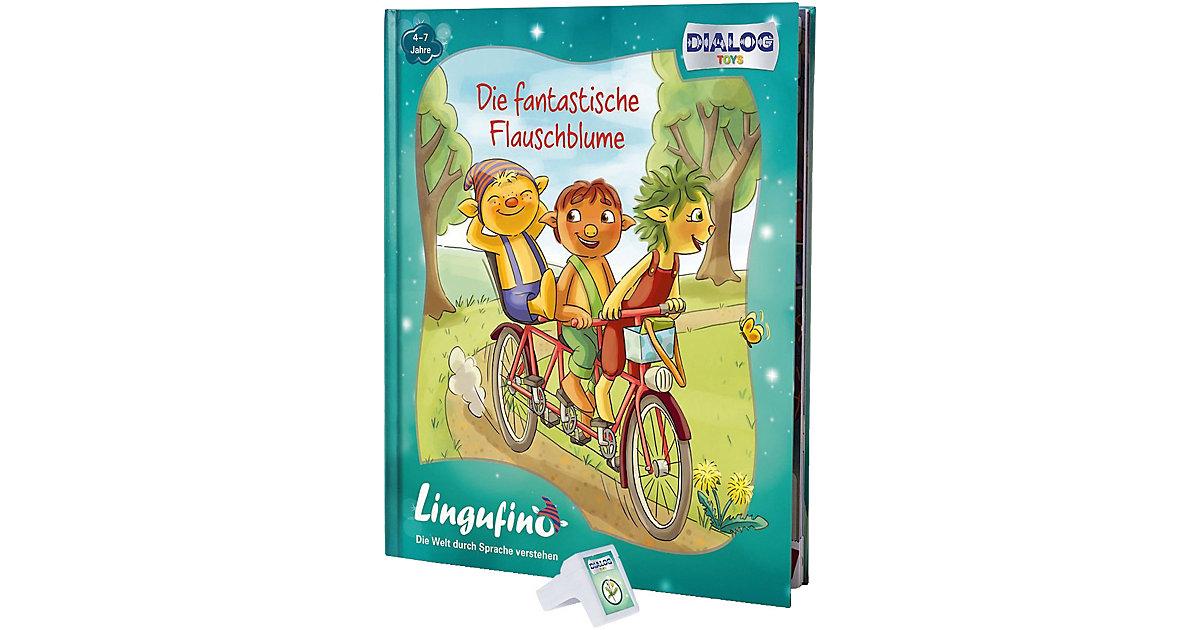 Lingufino Erweiterungs-Set - Die fantastische F...