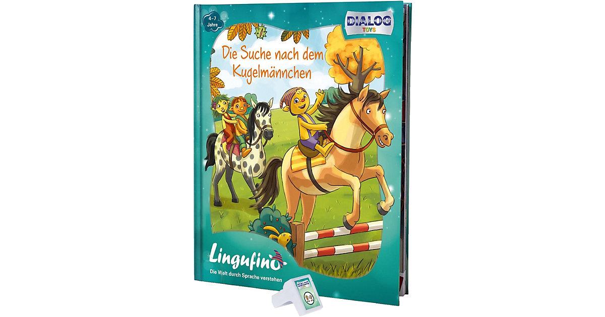 Lingufino Erweiterungs-Set - Die Suche nach dem...
