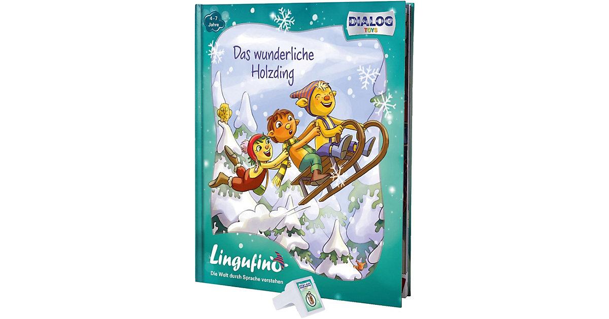 Lingufino Erweiterungs-Set - Das wunderliche Ho...