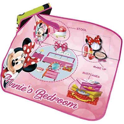 Silikonbackform Minnie Mouse Disney Minnie Mouse Mytoys