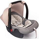 Автокресло Happy Baby Skyler V2, 0-13 кг, серый