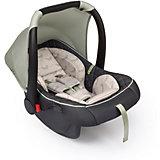 Автокресло Happy Baby Skyler V2, 0-13 кг, черный