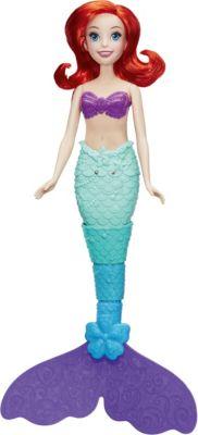 Кукла Disney Princess Ариэль плавающая