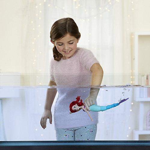 Кукла Disney Princess Ариэль плавающая от Hasbro