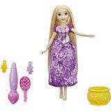 """Кукла Disney Princess """"Магия волос"""" Рапунцель, 26 см"""