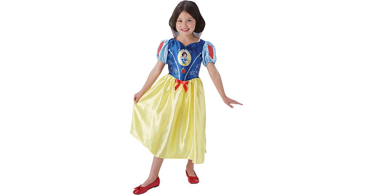 Kostüm Schneewittchen Gr. 92/98 Mädchen Kleinkinder