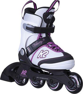 inliner kinder 30 29 schwarz jungen rollerskates rollerblades inlinskates skates Inlineskating