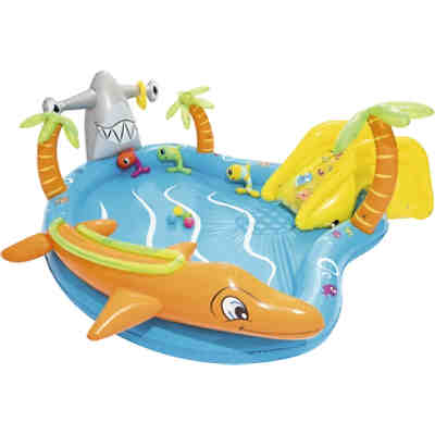 Sea Life Play Center, Planschbecken 280x257x87 cm