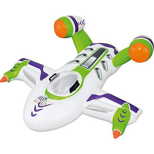 Игрушка для катания верхом Bestway, Самолет, с брызгалкой от Bestway
