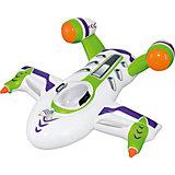 Игрушка для катания верхом Bestway, Самолет, с брызгалкой