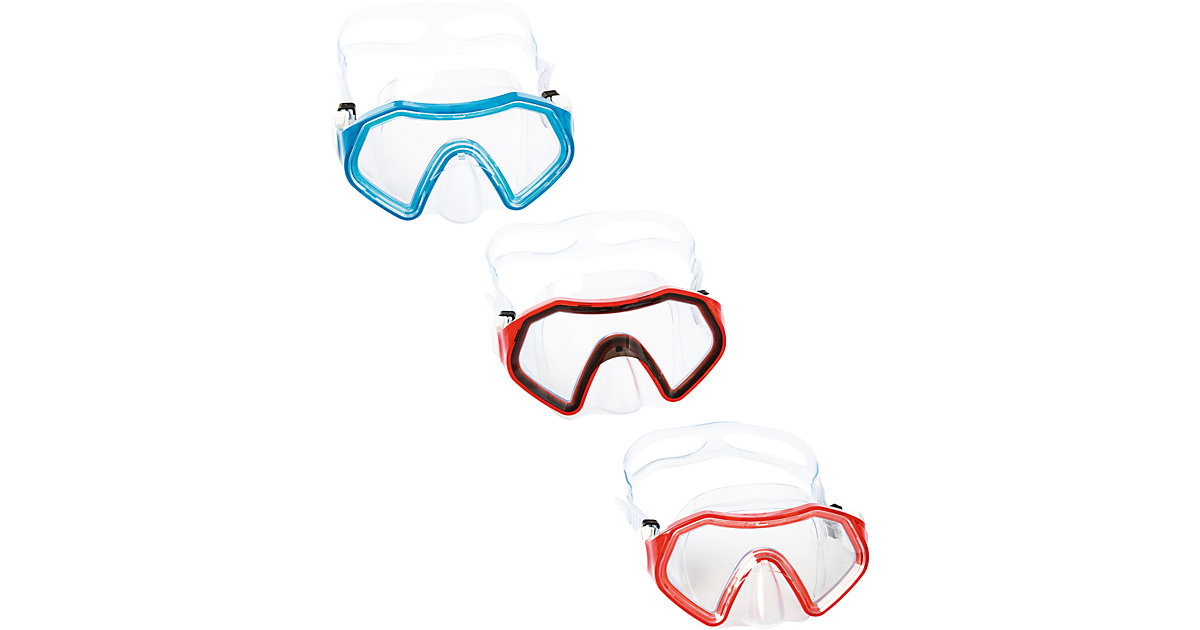 HYDRO-SWIM™ Sparkling Sea Mask, Kinder-Tauchmaske sortiert